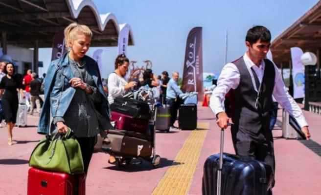 Turizme Ramazan Bayramı nefesi
