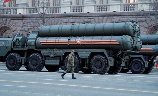100 Türk askeri S-400'ler için Rusya'ya gidiyor