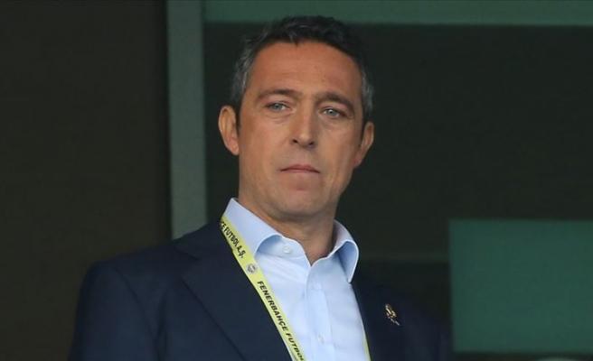 Fenerbahçe Kulübü Başkanı Ali Koç: Türk futbolunun bu zihniyetten arınması lazım