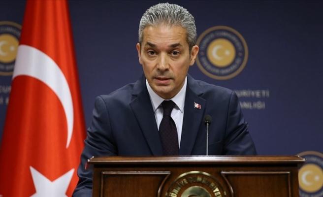 Türkiye'den Yunanistan'a 'DHKP-C davasında beraat' tepkisi