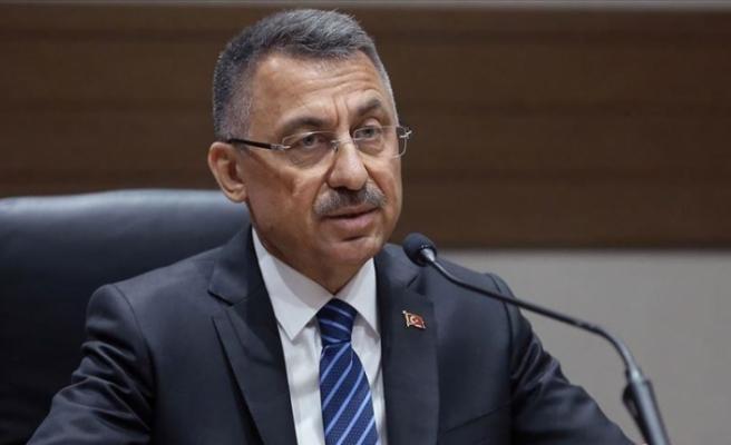 'Türkiye'nin ve KKTC'nin enerji denkleminden dışlanamayacağını artık herkes kabul etmeli'