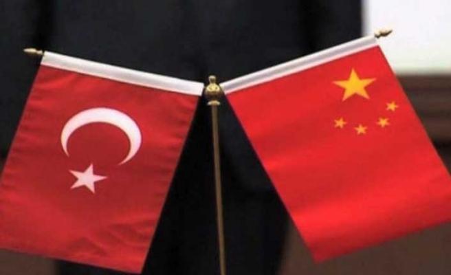 Türkiye'nin yeni Çin hamlesi yürürlüğe girdi