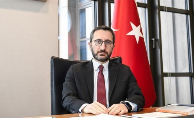 'Türkiye ile ilgili haber yazarken görüşlerinizin hepsini 'olağan şüpheliler'den almayın'