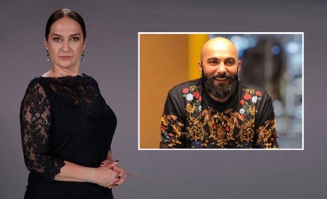 Serdar Peçen, ünlü oyuncu Yeşim Gül'ün evinde canına kıydı