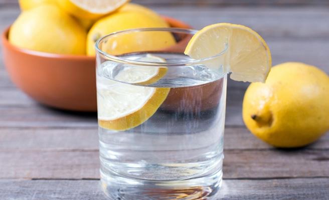 'Sahurda sadece su içmek zararlı'