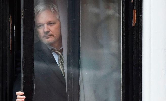 İsveç'te Assange'a yönelik cinsel saldırı soruşturması tekrar açılıyor