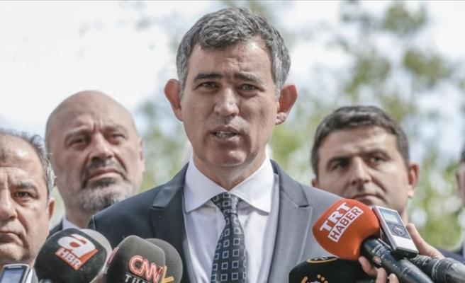 'Yargı Reformu Türkiye ittifakının en önemli yol haritasıdır'