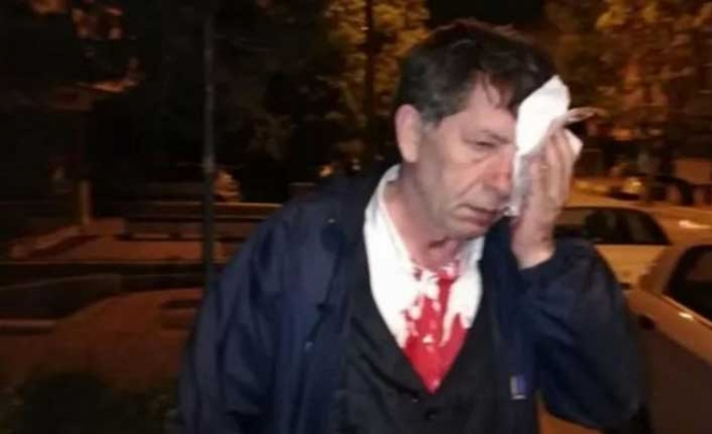 Yeniçağ Gazetesi yazarı Demirağ'a beyzbol sopalı saldırı