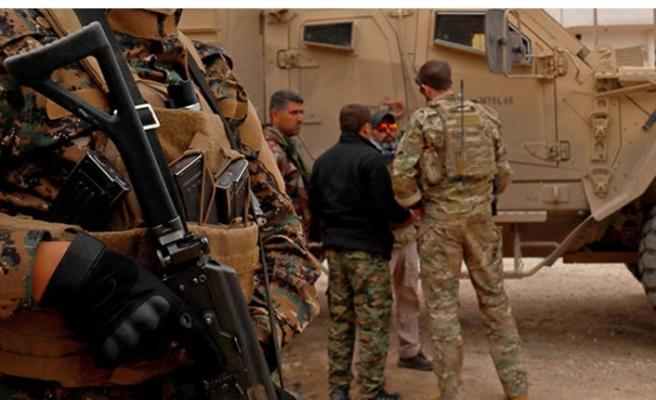 Suriye'de YPG/PKK'nın sözde askeri meclis merkezine bombalı araçla saldırı: Münbiç sorumlusu terörist elebaşı öldürüldü