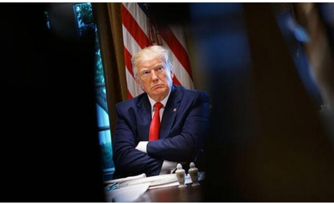 ABD'li devlerden Trump'a mektup