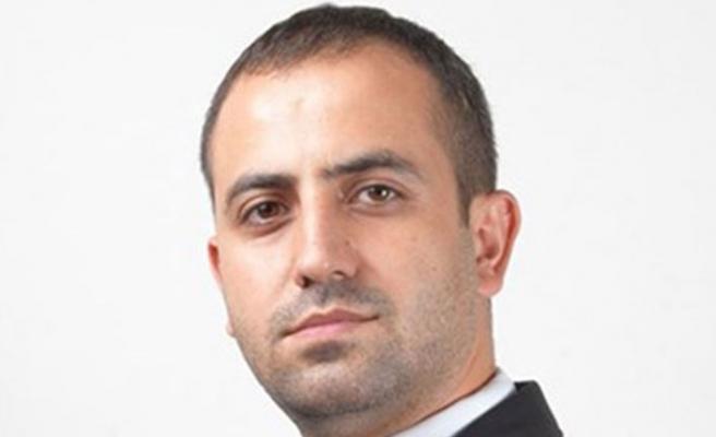 Akit TV Haber Müdürü Murat Alan'a saldırı