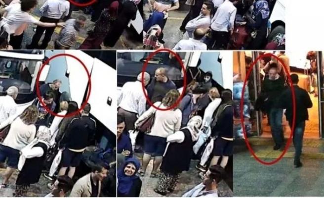 Ankara'da yakalanan yan kesiciden pişkin savunma