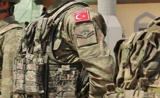 Bakanlık duyurdu! PKK'nın kritik ismi öldürüldü