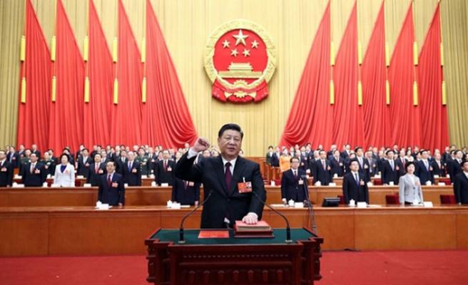 Çin'den ABD'ye uyarı: Pandora'nın Kutusu'nu açmayın!