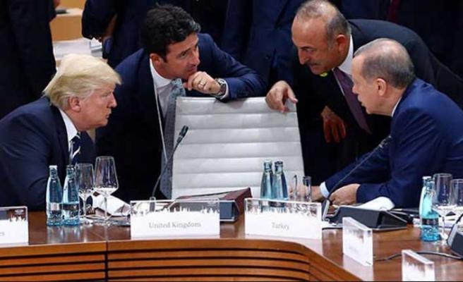 Cumhurbaşkanı Erdoğan'dan Trump ve Putin ile Japonya'da tarihi zirve