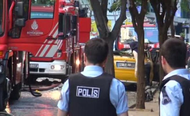 Beyoğlu'nda doğal gaz patlaması davasında karar çıktı