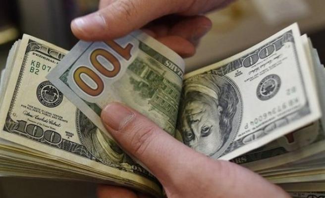G-20 öncesi dolar güne hareketli başladı!