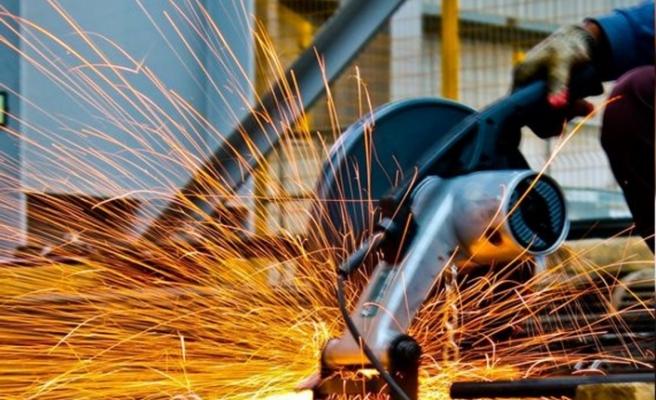 Nisan ayı sanayi üretimi açıklandı: Azalma var!