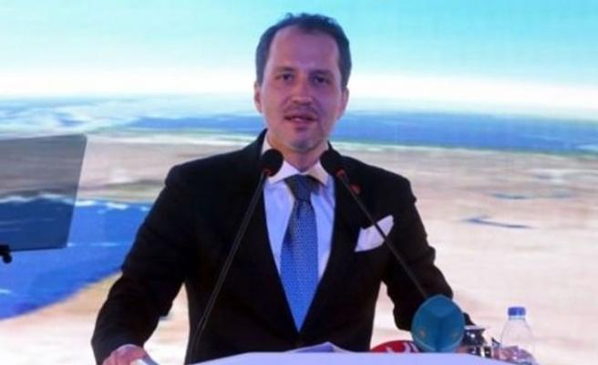 Fatih Erbakan'dan muhalefete sert tepki: İntikam siyasetinden bıktılar!