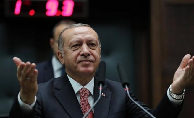 Cumhurbaşkanı Erdoğan'dan 21 maddelik 'Bilgi ve İletişim Güvenliği Tedbirleri' genelgesi