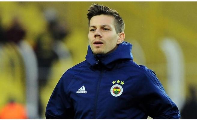 Fenerbahçeli yıldıza İtalya'dan teklif! 39 milyon...