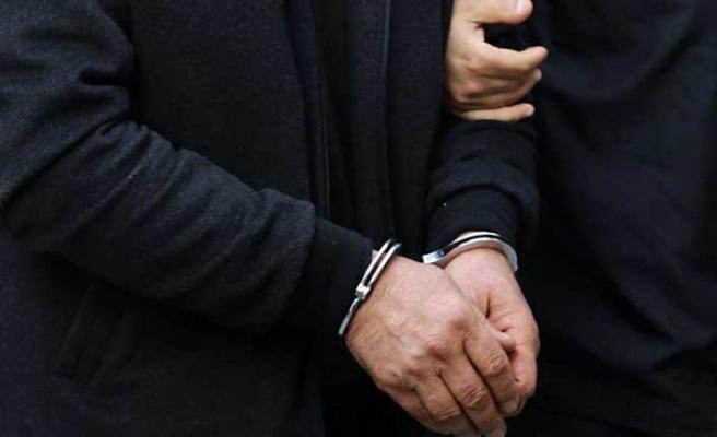 'Gri' kategorideki terörist İstanbul'da yakalandı
