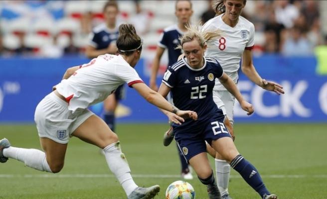 FIFA Kadınlar Dünya Kupası'nda 3 maç oynandı