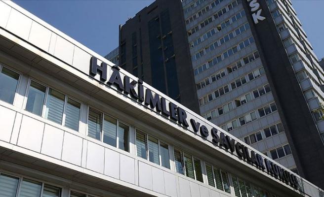 HSK tarafından İstanbul İlçe Seçim Kurulu Başkanları hakkında soruşturma başlatıldı
