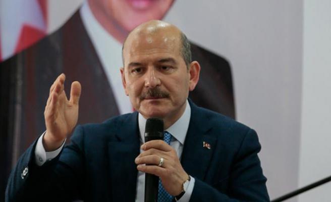 İçişleri Bakanlığı'ndan operasyonlara ilişkin kritik açıklama