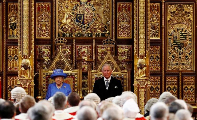 İngiltere'nin 'beka sorunu' için adaylar yarışıyor