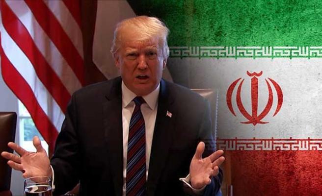 İran: ABD tek bir hatada ayakta kalamayacak!
