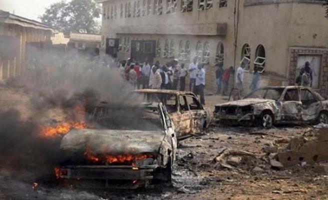 Kamerun'da Boko Haram saldırısı: Çok sayıda ölü var