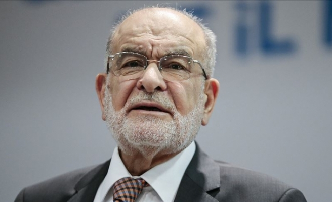 'Karamollaoğlu'nun pasaportunun aktif olduğu tespit edilmiştir'
