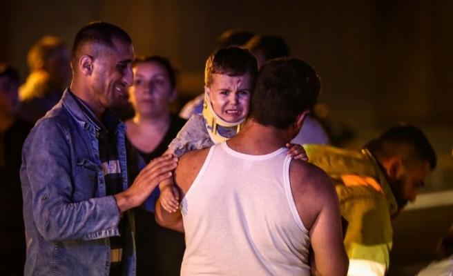 Katliam gibi olay sonrası baba ve oğul yakalandı!