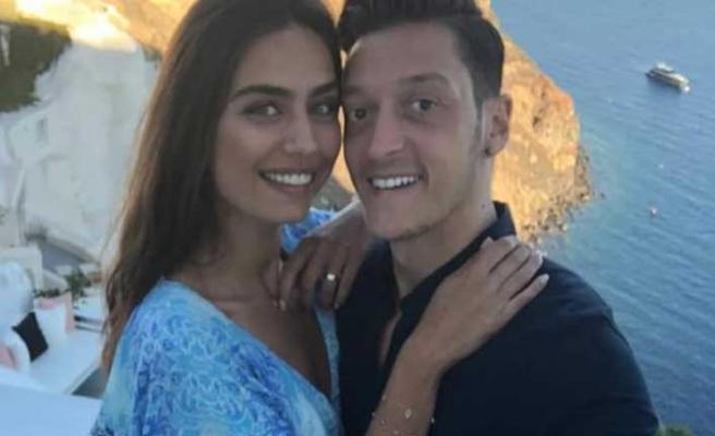 Mesut Özil'den örnek davranış! 16 bin ihtiyaç sahibine yemek verdi