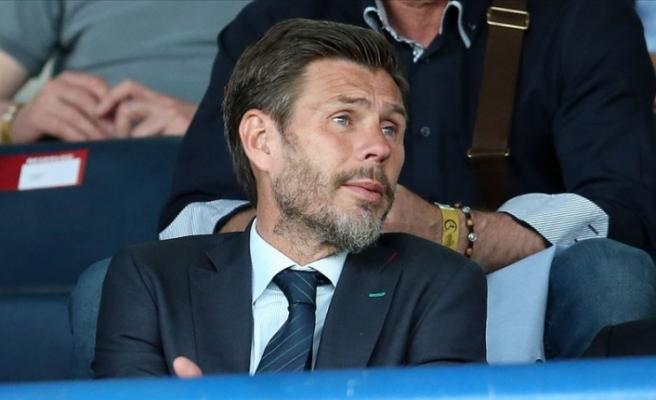 Milan'dan unutulmaz futbolcularına idari görev