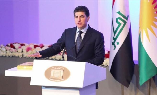 'Neçirvan Barzani Ankara ile Erbil ilişkilerine katkı sunacak'