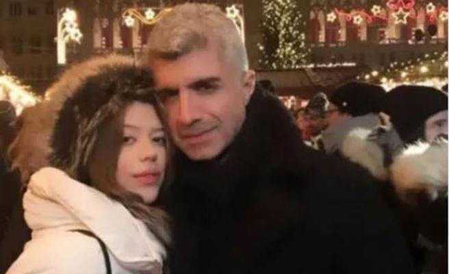 Özcan Deniz - Feyza Aktan çiftinden kötü haber