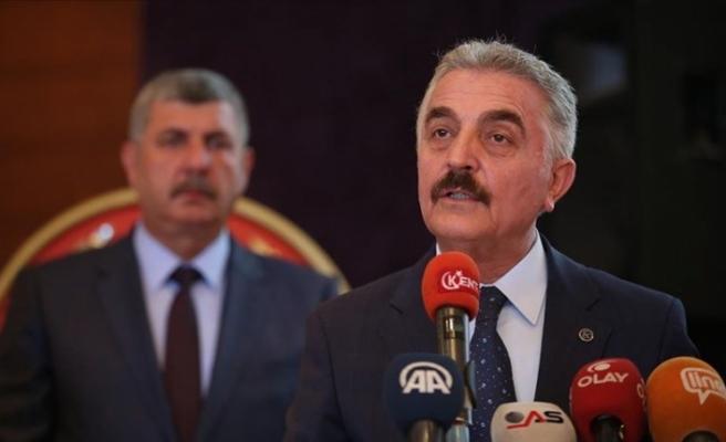 MHP Genel Sekreteri Büyükataman: Profesyonel bir hırsızlık örneği ortaya çıkmıştır