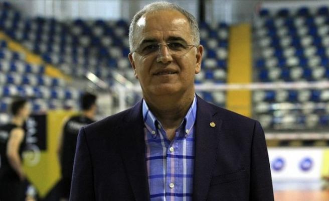 Türkiye Voleybol Federasyonu Başkanı Üstündağ: Şampiyon olmak istiyoruz