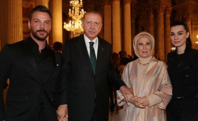 Sinan Akçıl o anları ilk kez anlattı! Cumhurbaşkanı Erdoğan ile ilgili bomba sözler