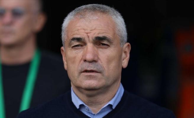 Sivasspor, Rıza Çalımbay ile prensipte anlaştı