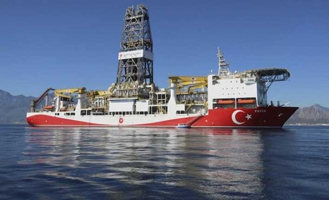 Güney Kıbrıs'ın Doğu Akdeniz'deki enerji oyununa Türkiye'den jet hamle!