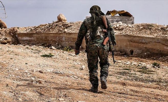 YPG/PKK'lı teröristler 'intikam' için köy bastı