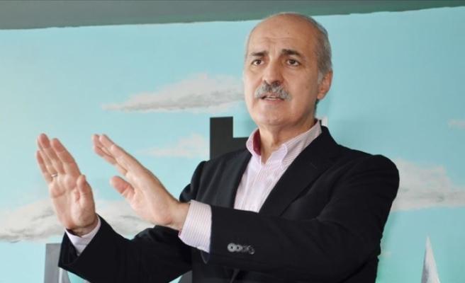 'Türkiye'nin güçlü ve büyük Türkiye istikametindeki yürüyüşünü engellemek istiyorlar'
