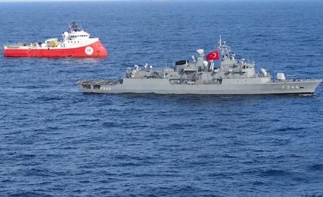 AB'nin Türkiye'ye karşı Doğu Akdeniz'deki yaptırım planı belli oldu