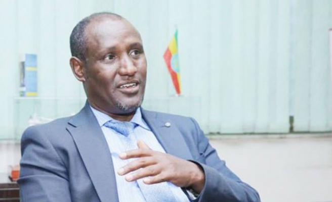 Etiyopya yasta