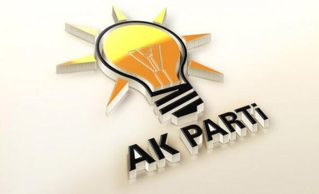 AK Parti'de değişim konuşuluyor