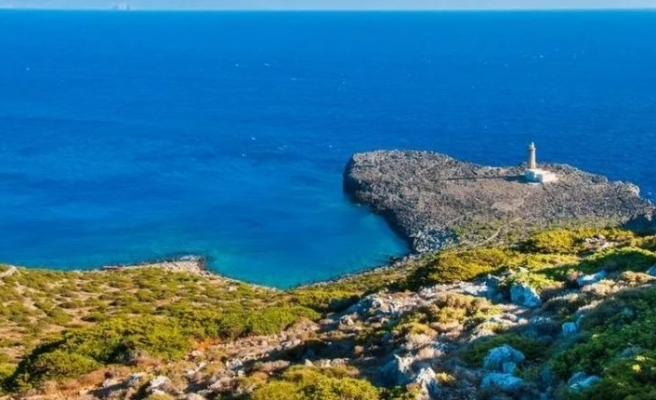 Bu Adaya taşınana aylık 500 Euro