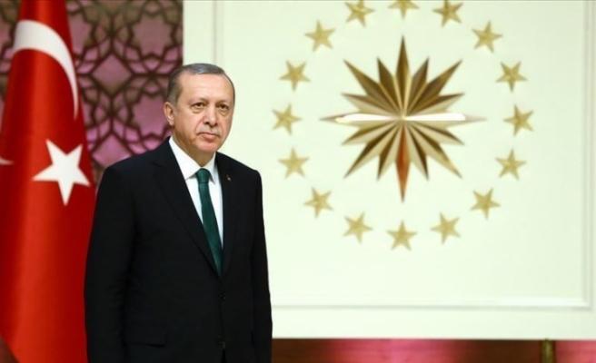 Cumhurbaşkanı Erdoğan'dan 'Ağaç Dikme Bayramı' önerisine destek